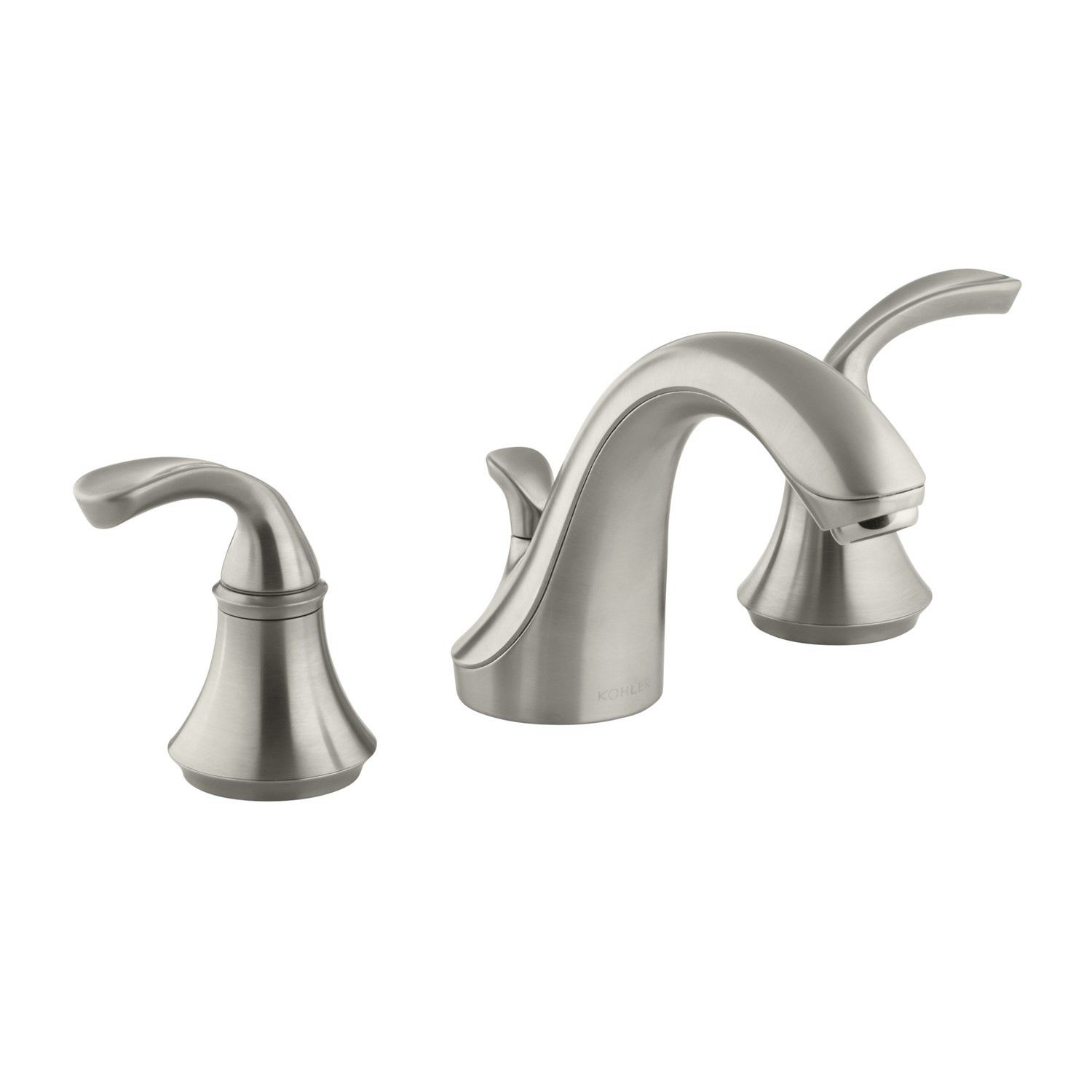 Luxury Sterling Faucet Parts