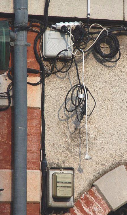 24 Bilder, bei denen jeder Elektriker einen Schlag bekommt | Stecker ...