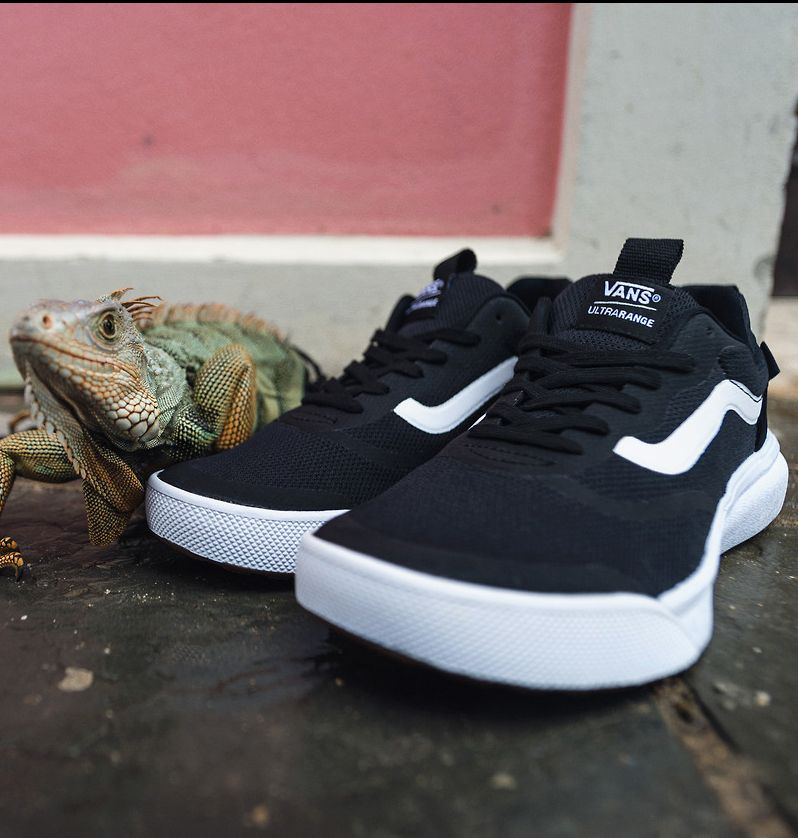 75876fc093be6 Explore the wild in the UltraRange. Shop online or find a store at vans .com ultrarange