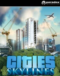 Download Cities Skylines Free | Download Free PC Games
