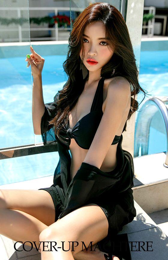 Babe korean sexy