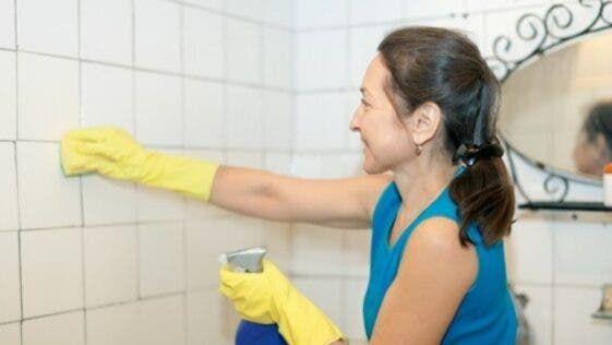 Limpieza archivos - e-Consejos   Limpiar azulejos del baño ...