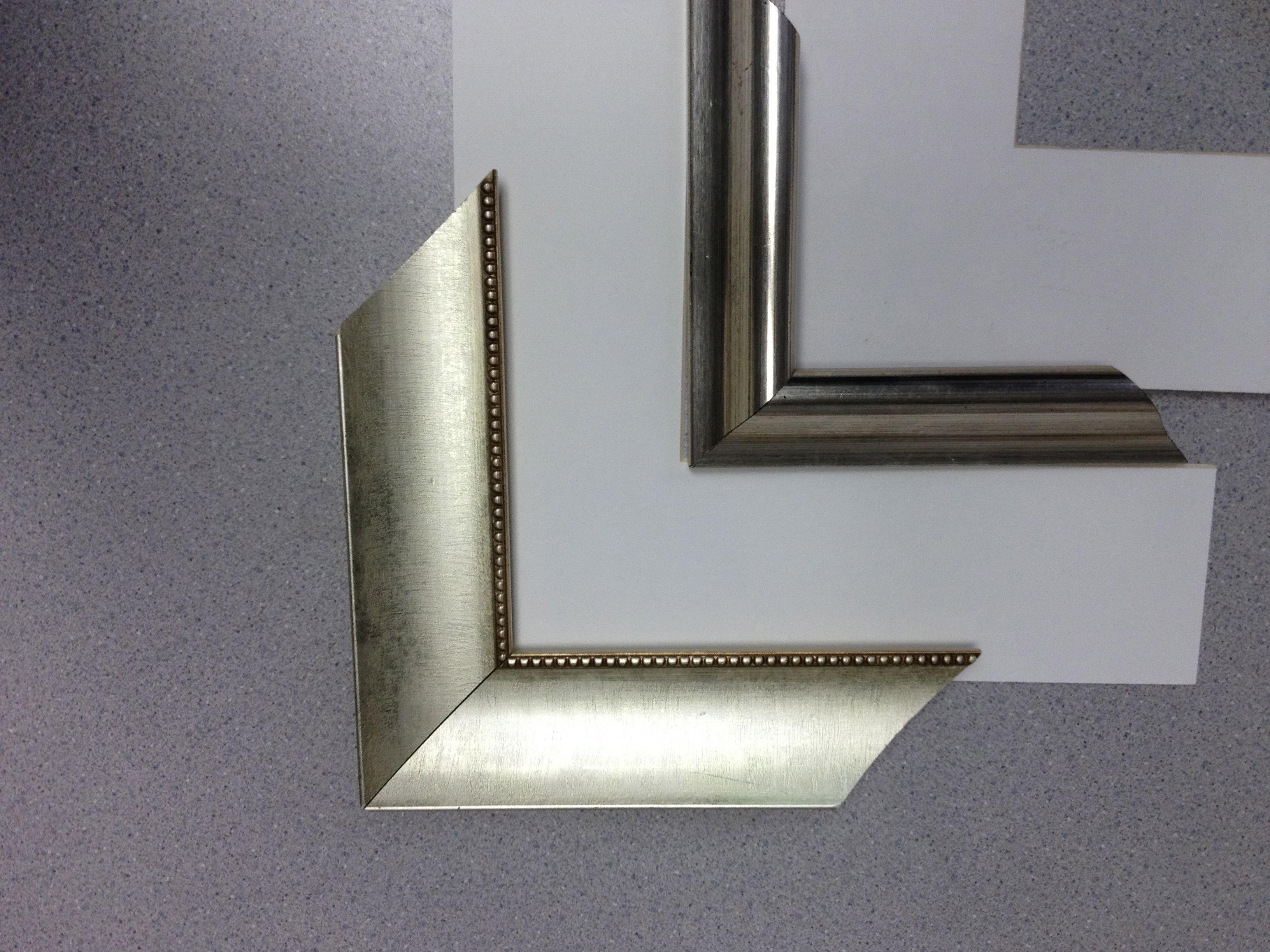 shades of silver