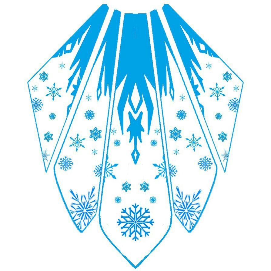 cape elsa reine des neiges couture patrons et id es pinterest elsa reine des neiges. Black Bedroom Furniture Sets. Home Design Ideas