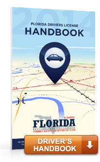 Florida Drivers License Book