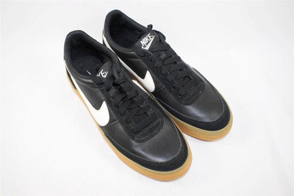 Brand New Nike Killshot 2 Size 7 Black Gum 432997 070 #Nike  #AthleticSneakers