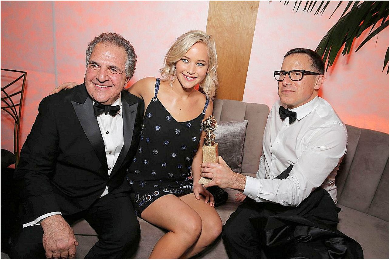 Jennifer Lawrence – Twentieth Century Fox Golden Globes 2016 After Party in Beverly Hills