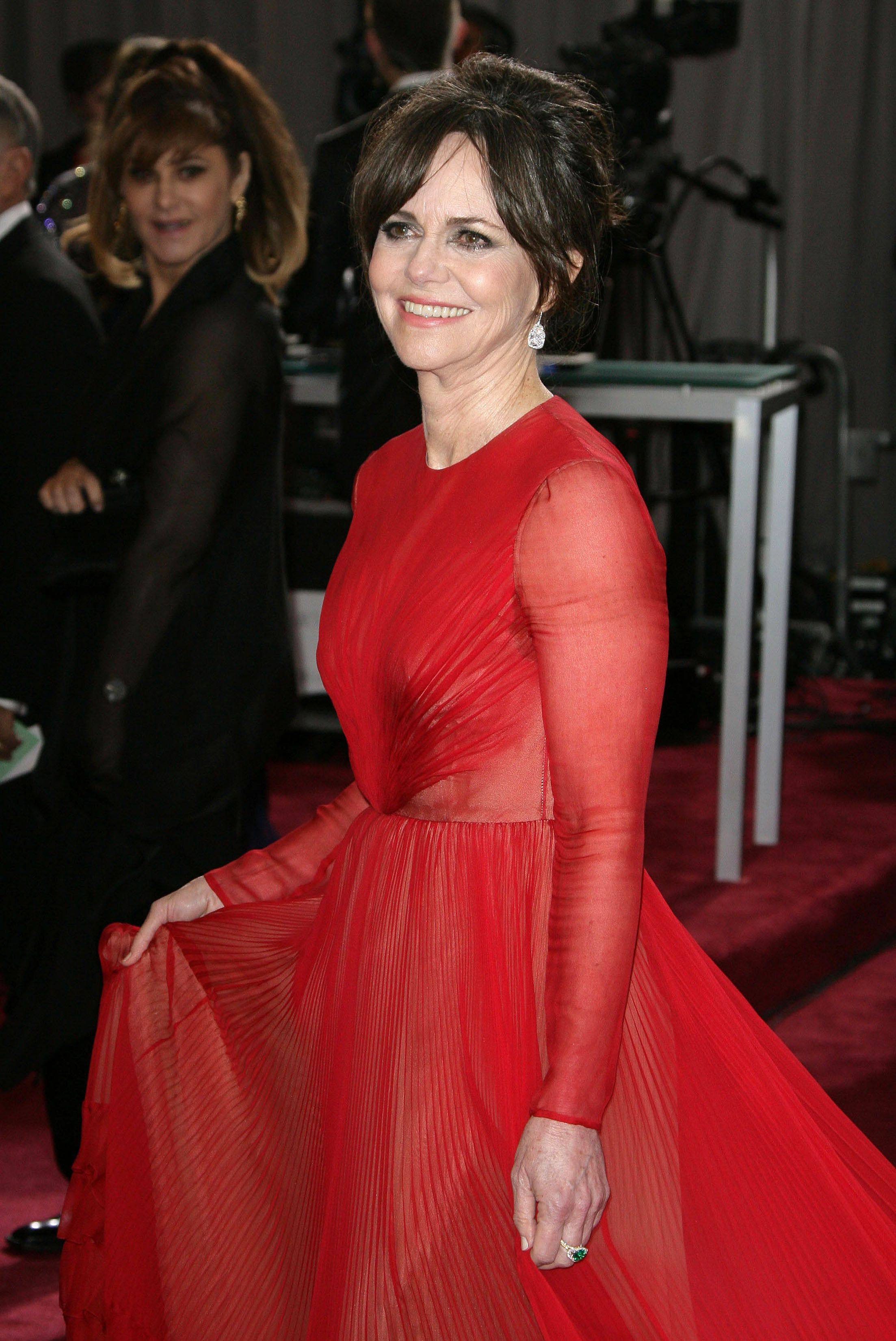 Sally field oscars u special people pinterest sally fields