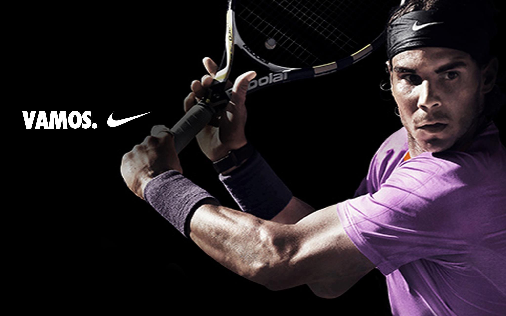 Nike Tennis February 6 The Wait Is Over Welcome Back Rafa Nadal Earn The Advantage Vamos Tennis Fashion Tennis Womens Tennis Fashion