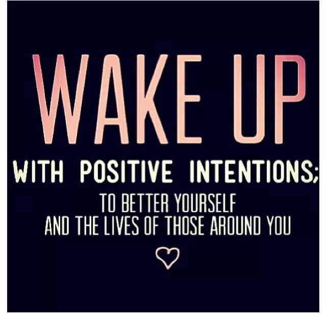 wake up and be happy quotes