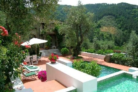 Lucca Area, Tuscany, Italy   Tuscany villa rentals ...