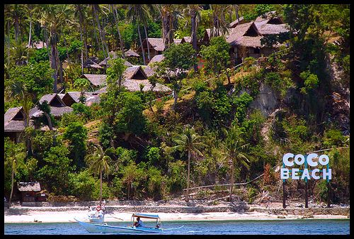 Coco Beach Philippines Would Love To Go Back Here Again