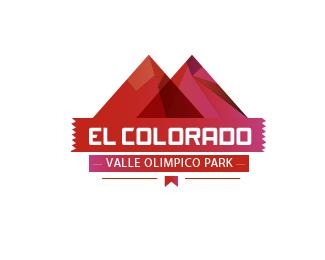 El Colorado By Ricardobarroz Gaming Logos Logos Logo Inspiration
