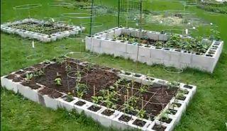 #already #garden #blocks #cinder #making #cinder,  #Blocks #Cinder #garden #Making #betonblockgarten #already #garden #blocks #cinder #making #cinder,  #Blocks #Cinder #garden #Making #betonblockgarten