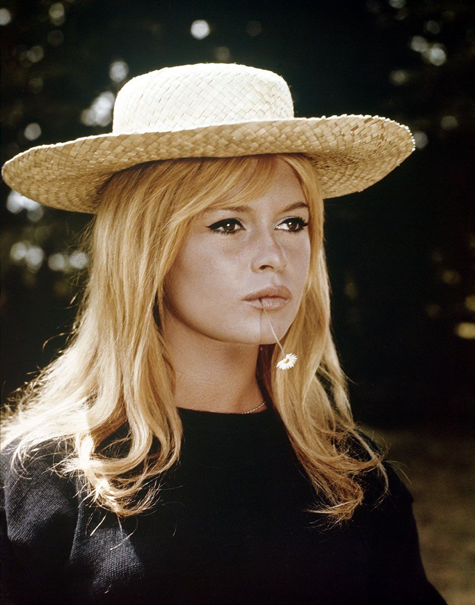 Happy Birthday Brigitte Bardot: Her 8 Most Unforgettable Beauty Moments