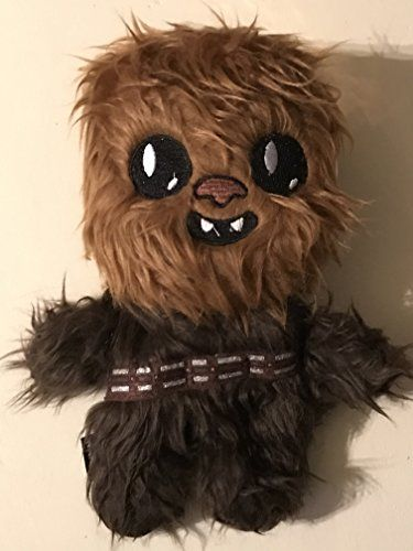 Star Wars Chewbacca Flattie Dog Toy 9 L By Petco You Can Find