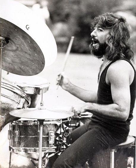 Okay Temiz Drummer Of Two Worlds Drummer Rock And Roll Jazz Musicians