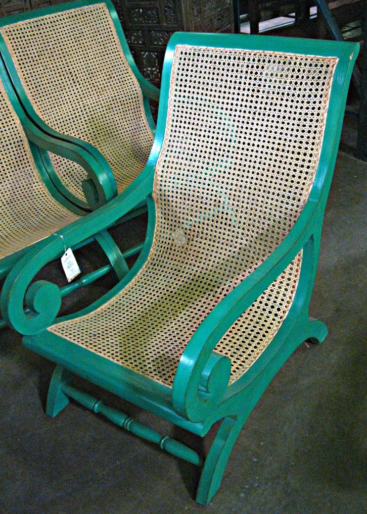 Teak Plantation Chair 203 From Dallas Nadeau This Would