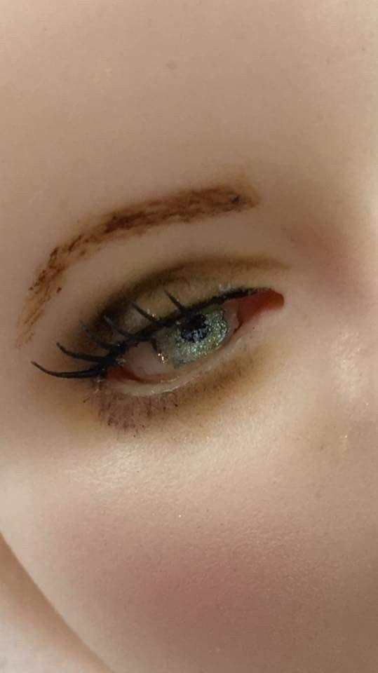 Pin de Julian Jurado en Tutoriales | Pinterest | Ojos, Anatomía y ...