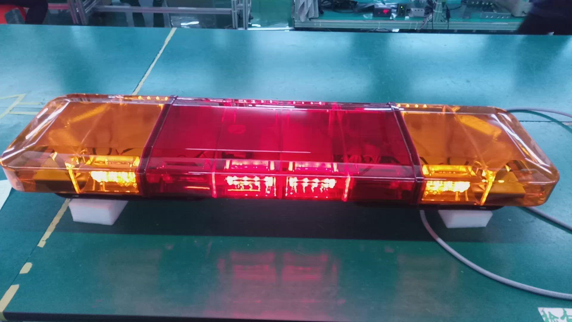 Strobe & Warning Lights for Vehicles Trucks Emergency