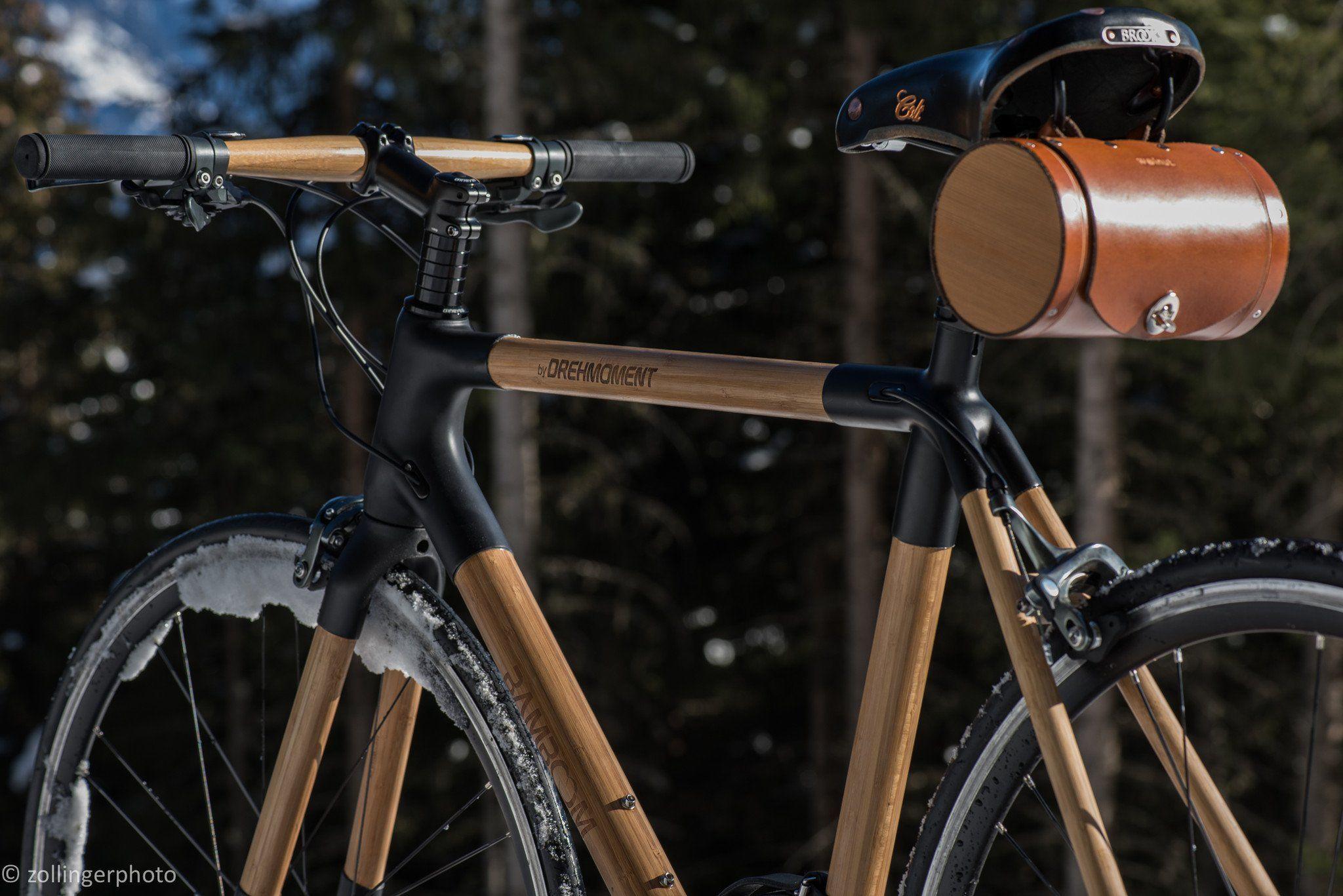 Drehmoment Bamboom RB 550 CL 2 | Trekking fahrrad, Felgen