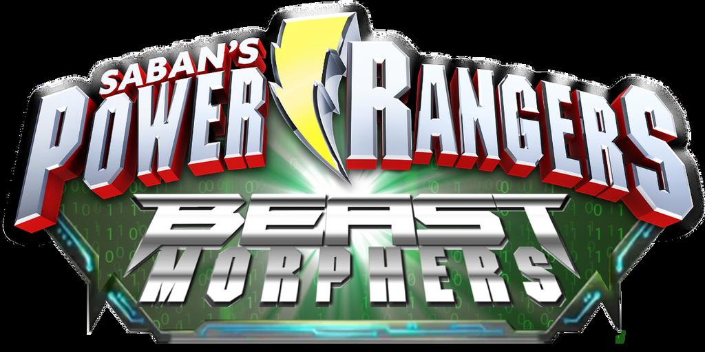 Power Rangers Beast Morphers Neo Saban Style Logo By Bilico86 Power Rangers Power Rangers Logo Ranger