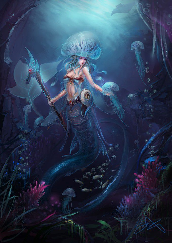 837aedb25b5fa838a5924a1bab4d425c--dark-mermaid-fantasy-mermaids.jpg (679×960)