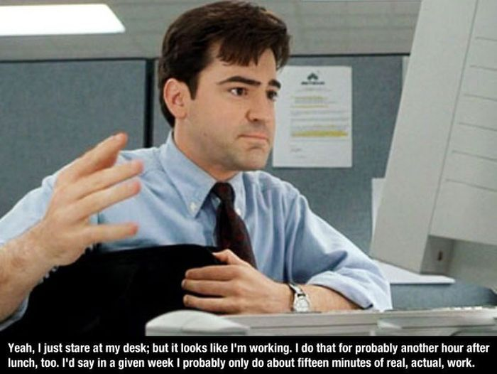 Office Space Quotes Beauteous Office_Space_Quotes_06  Who Has The Last Laugh  Pinterest