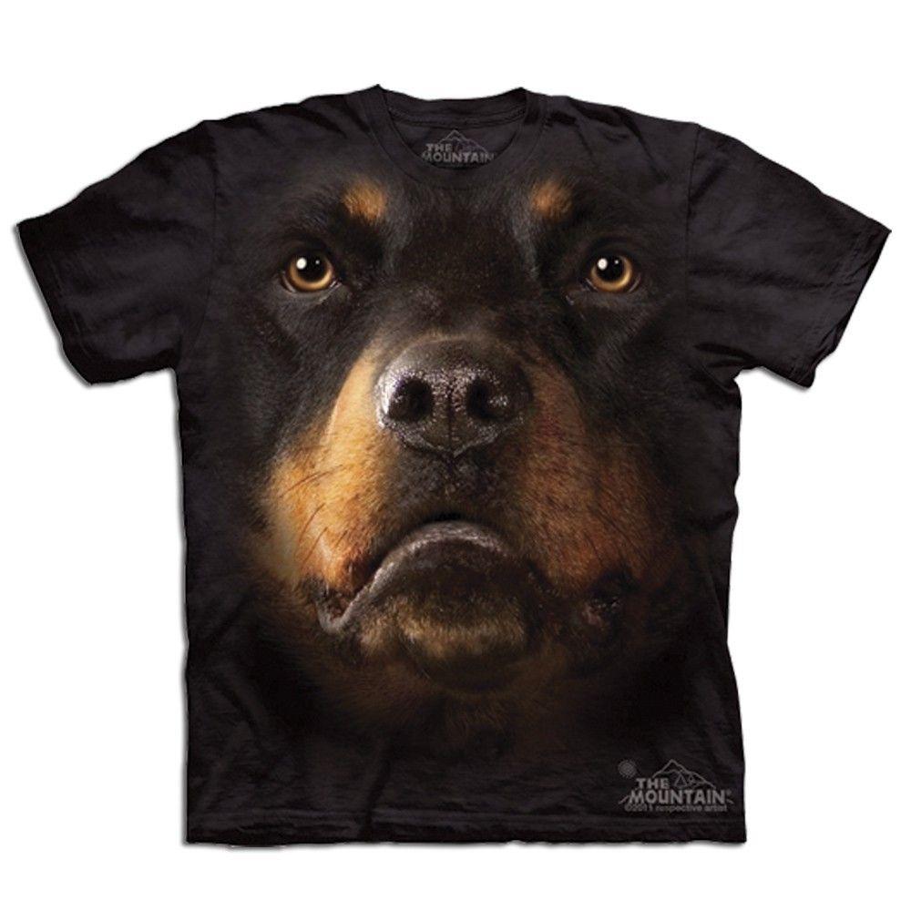 NUEVO: ¡Camisetas de animales con efecto 3D para regalar