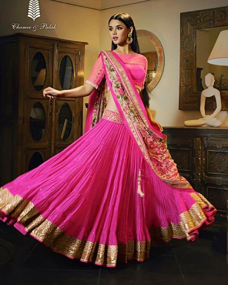 """""""Couture by Chamee & Palak"""""""