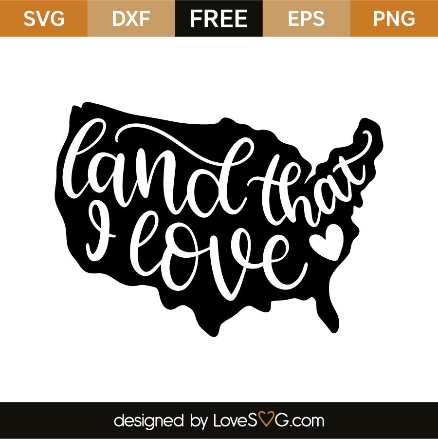 19+ I Love Svg Free SVG