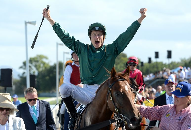 Blake Shinn's appeal against a one-month suspension has been upheld.