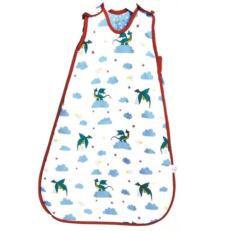 Pink Lining 2.5 Tog Baby Sleeping Bag 6-18 Months - One Starry Night is in stock and is available now. Order online today with next day delivery and price matching.