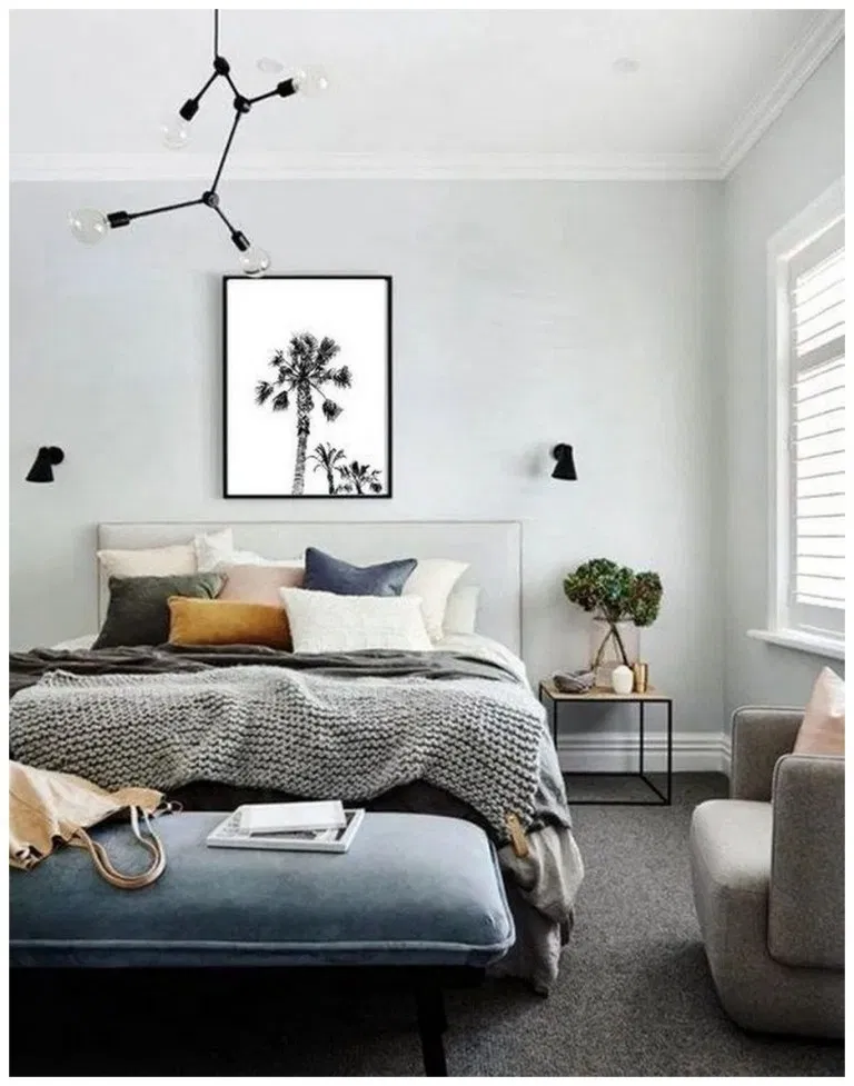 50 minimalist bedroom decoration ideas that looks more on unique contemporary bedroom design ideas for more inspiration id=80751