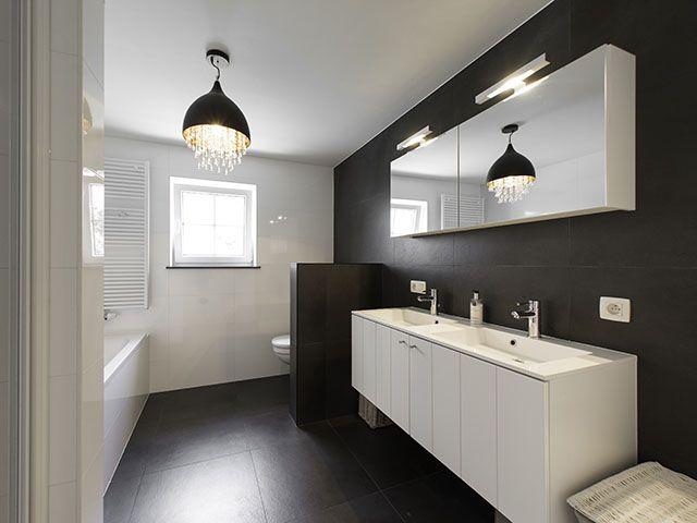 Badkamer • landelijk • www.thuisbest.be # livios.be