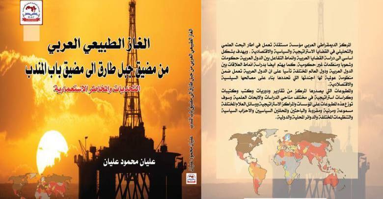 الغاز الطبيعي العربي من مضيق جبل طارق الى باب المندب التحديات والمخاطر الاستعمارية Movie Posters Movies Poster
