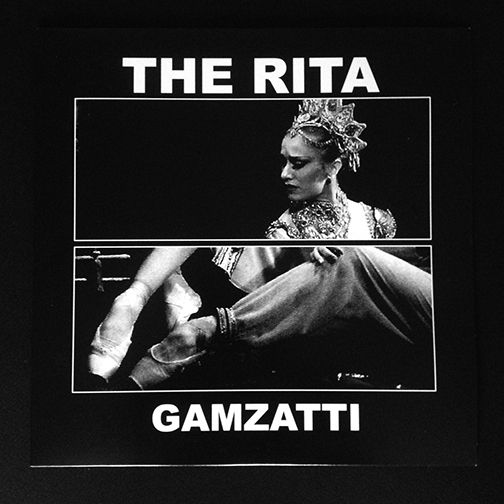 The Rita - Gamzatti
