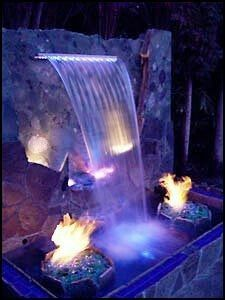 pin by todd weaver on diy glass fire pit fire pit designs rh pinterest co uk