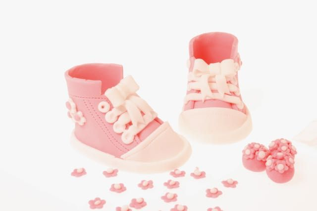 Sugar Pate Baby Shoes