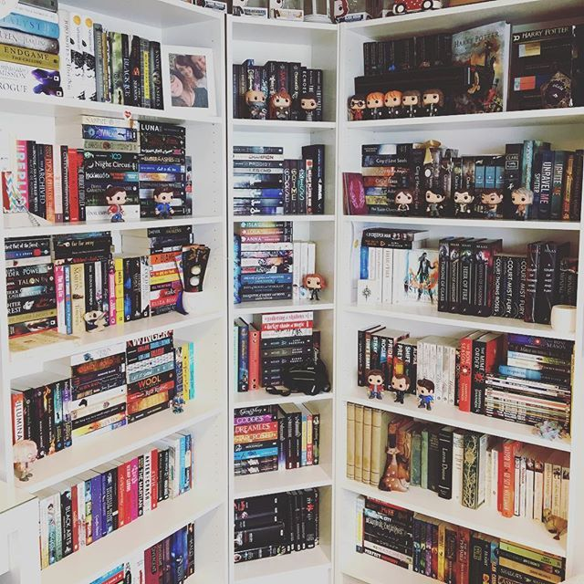 Readerrambles instagram