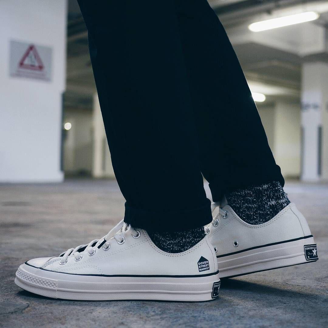 separation shoes 917e1 01fb4 Converse Chuck Taylor All Star 70s Ox x DSM