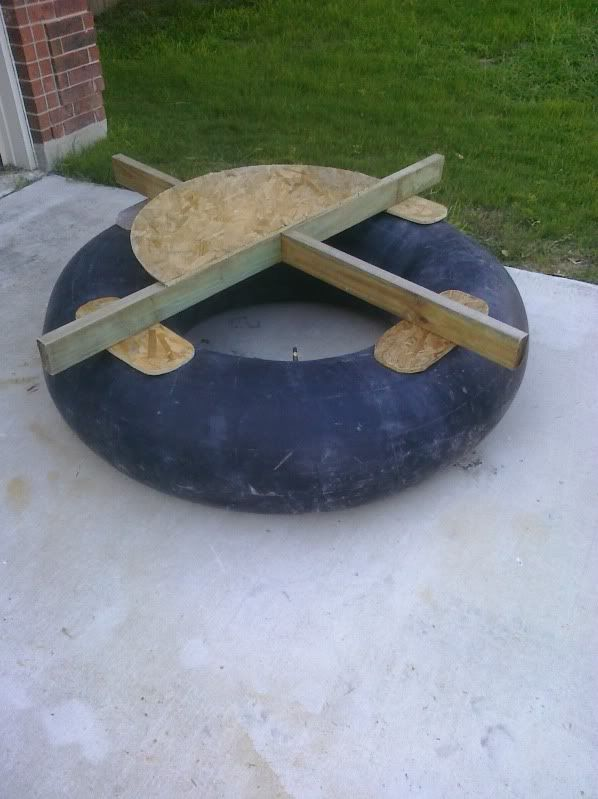 My One Man Fishing Boat - Boat Design Forums | Projects to ...