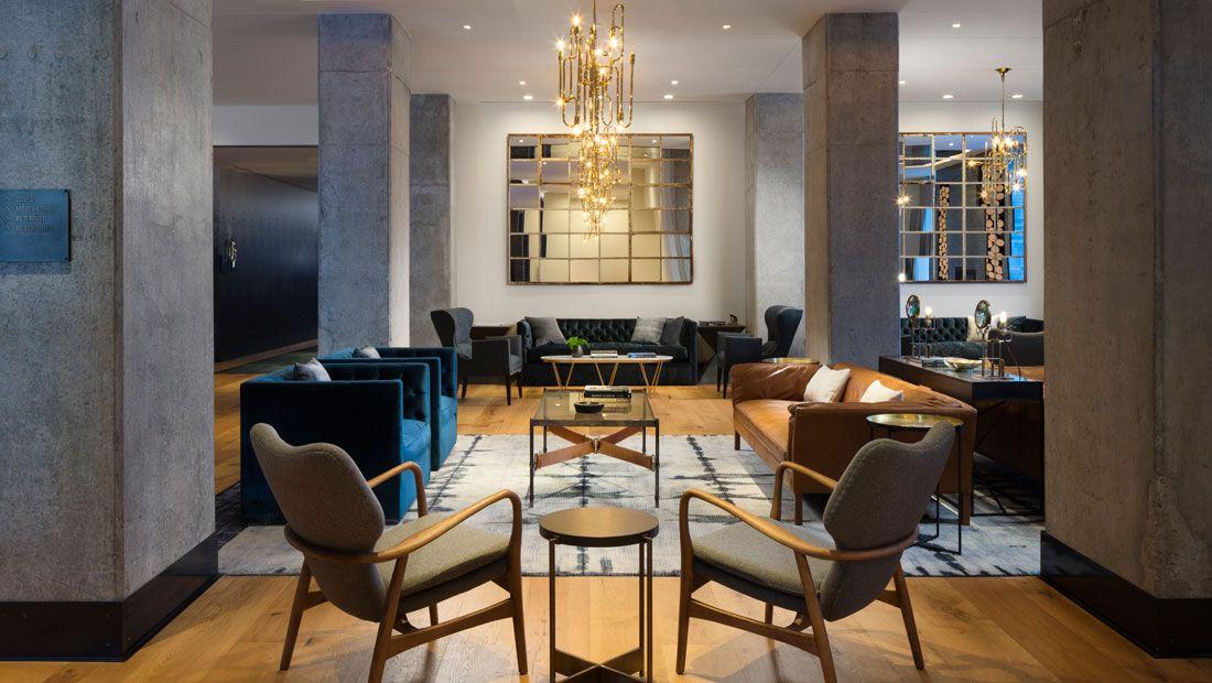 Austin TX Hotels Hotel Van Zandt KimptonHotels
