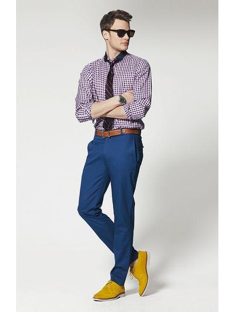Bevorzugt Mode homme, Découvrez la mode homme | GQ | Pour lui | Pinterest  EB49