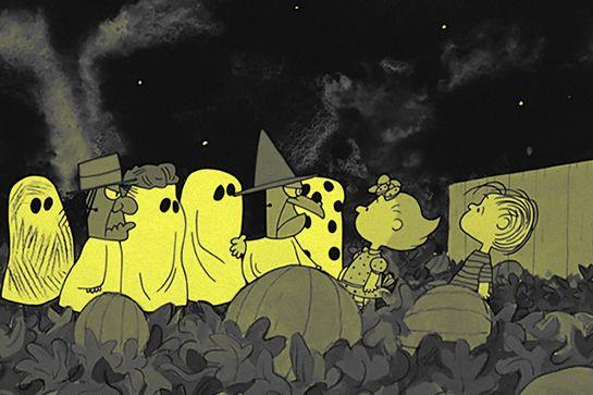 the best halloween episodes according to critics refinery29 httpwww