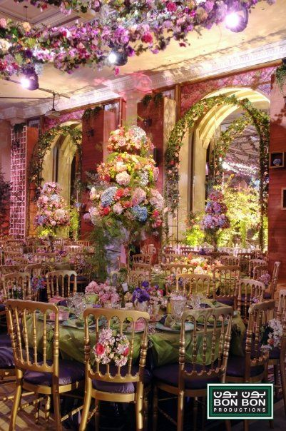 Pin By Jennifer French On Engagement Party Arab Wedding Dream Wedding Decorations Dubai Wedding