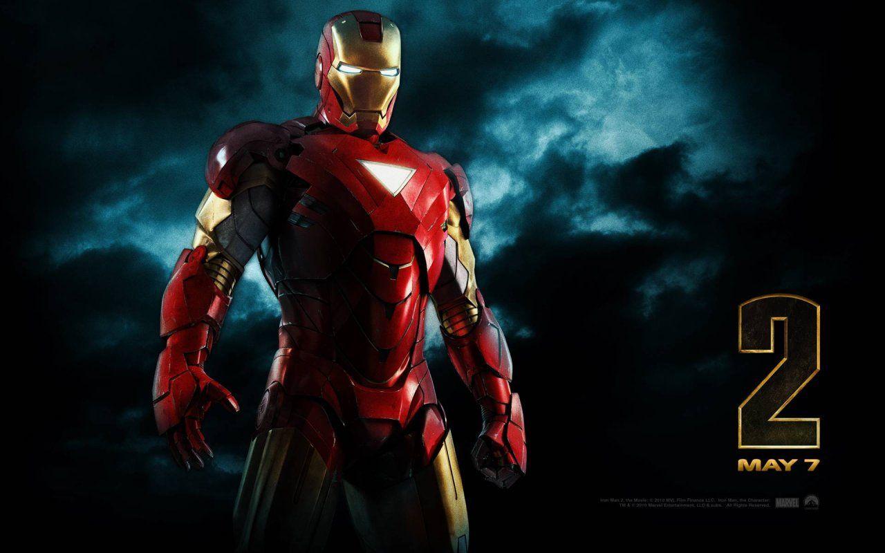 Iron Man - taustakuvat kuvia: http://wallpapic-fi.com/elokuva/iron-man/wallpaper-18478