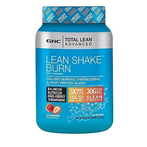 fat burner cream gnc