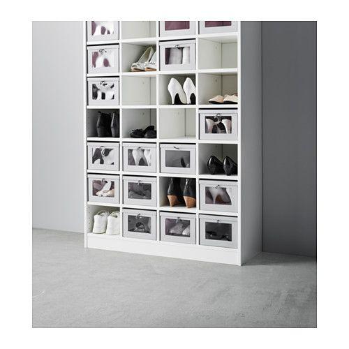 Ikea Schoenenkast Pax.Us Furniture And Home Furnishings Garderobe Muebles Dormitorio