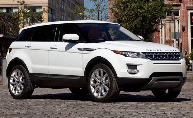 Land Rover demanda a Landwind por su copia del Evoque SUV